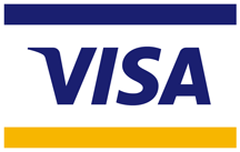 Powered by VISA